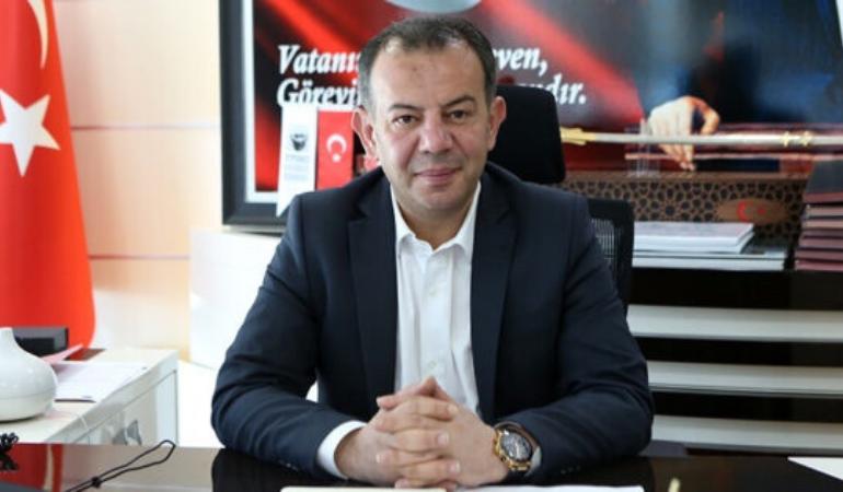 Başkan Özcan'dan Kurban Bayramı mesajı