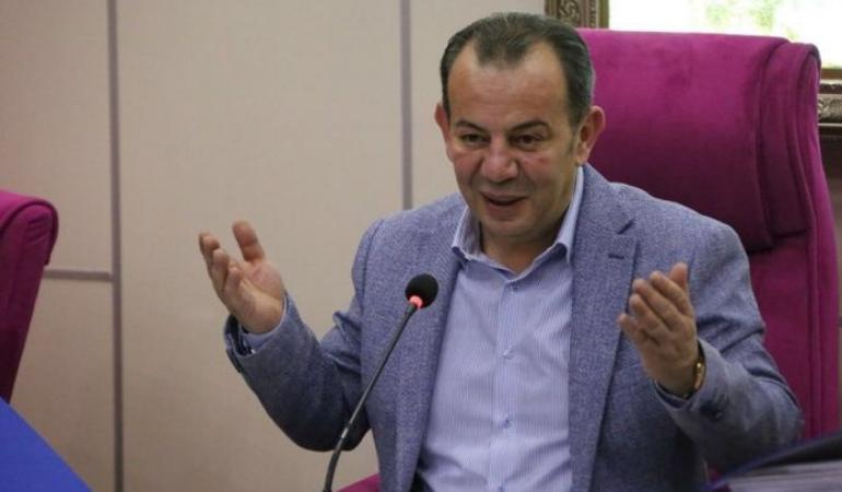 Bolu Belediye Meclisi'nde mikrofon krizi