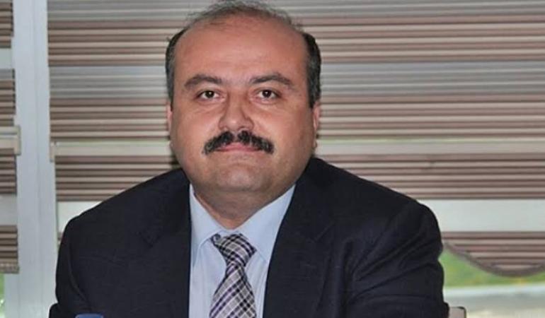 Fatih Metin'de çift maaş alıyormuş