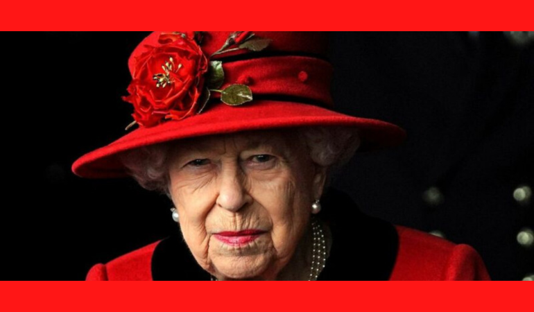 Kraliçe Elizabeth, yılın yaşlısı ödülünü reddetti