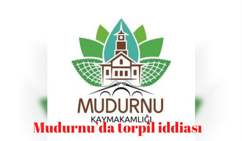 """Mudurnu'da """"torpil"""" iddiası"""