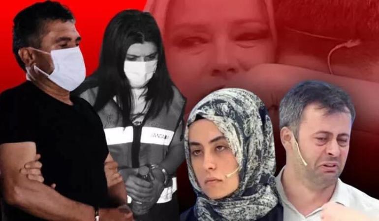 Türkiye'nin konuştuğu cinayette korkunç gelişme: İtiraf ettiler