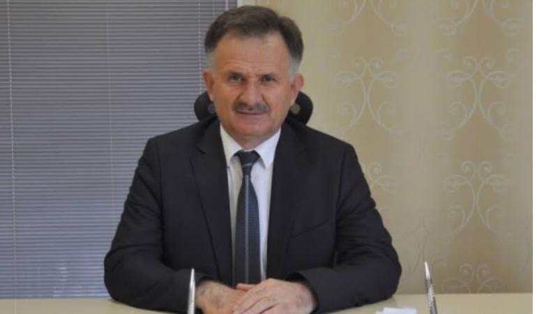 Yaşar Yüceer'den Tanju Özcan'a sert tepki